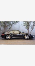 2007 Porsche 911 Turbo Coupe for sale 101492459