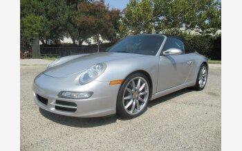 2007 Porsche 911 Carrera S Cabriolet for sale 101577672