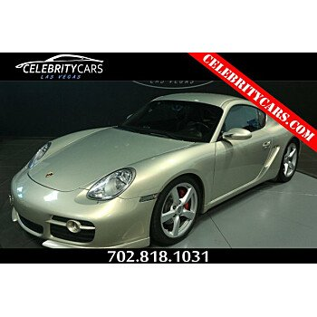 2007 Porsche Cayman S for sale 101142270