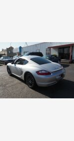 2007 Porsche Cayman for sale 101150677