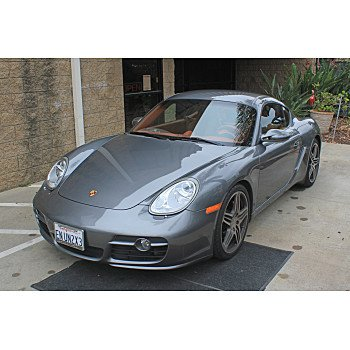 2007 Porsche Cayman S for sale 101165515