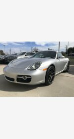 2007 Porsche Cayman for sale 101279681