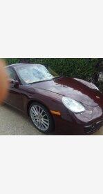 2007 Porsche Cayman for sale 101407661