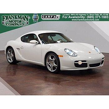 2007 Porsche Cayman S for sale 101437305