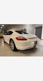 2007 Porsche Cayman for sale 101443106