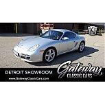 2007 Porsche Cayman S for sale 101607062