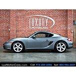 2007 Porsche Cayman for sale 101628067