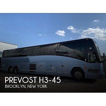 2007 Prevost H3-45 for sale 300218021