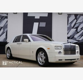 2007 Rolls-Royce Phantom Sedan for sale 101223359