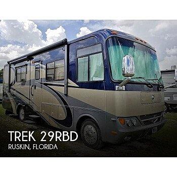 2007 Safari Trek for sale 300198491