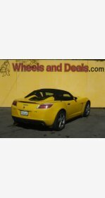 2007 Saturn Sky Red Line for sale 101290091