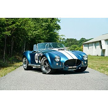 2007 Shelby Cobra for sale 101558558