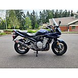 2007 Suzuki Bandit 1250 for sale 201082807