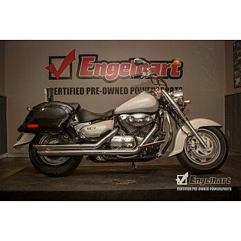 2007 Suzuki Boulevard 1500 for sale 200660959