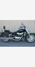 2007 Suzuki Boulevard 1500 for sale 200528899