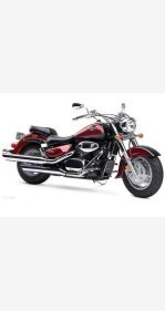 2007 Suzuki Boulevard 1500 for sale 200638942