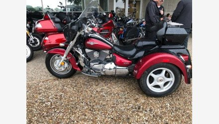 2007 Suzuki Boulevard 1500 for sale 200642854