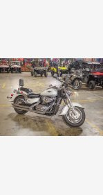2007 Suzuki Boulevard 1500 for sale 200650581