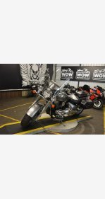 2007 Suzuki Boulevard 1500 for sale 200665767