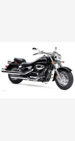 2007 Suzuki Boulevard 1500 for sale 200687208