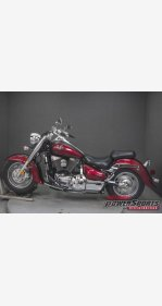 2007 Suzuki Boulevard 1500 for sale 200697682