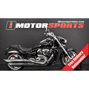 2007 Suzuki Boulevard 1800 for sale 200674823