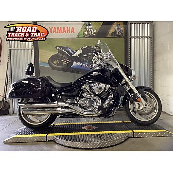 2007 Suzuki Boulevard 1800 for sale 200738769