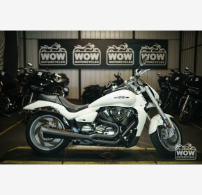 2007 Suzuki Boulevard 1800 for sale 201001432