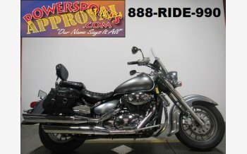 2007 Suzuki Boulevard 800 for sale 200500430