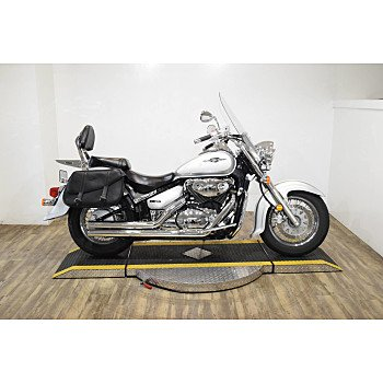 2007 Suzuki Boulevard 800 for sale 200623546