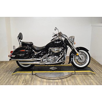 2007 Suzuki Boulevard 800 for sale 200623556