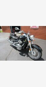 2007 Suzuki Boulevard 800 for sale 200580207