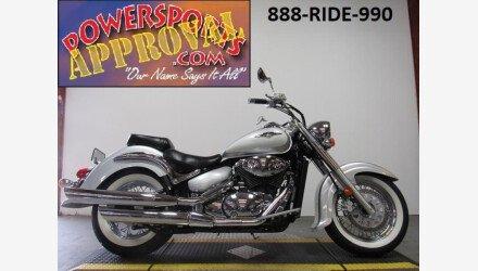 2007 Suzuki Boulevard 800 Motorcycles for Sale - Motorcycles