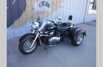 2007 Suzuki Boulevard 800 for sale 200803975