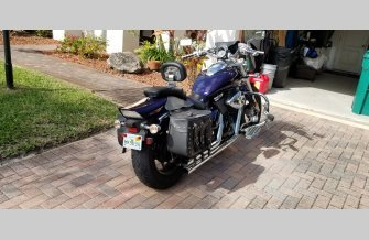 2007 Suzuki Boulevard 800 for sale 201013359
