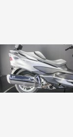 2007 Suzuki Burgman 400 for sale 200817133