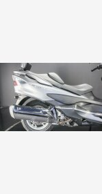 2007 Suzuki Burgman 400 for sale 200817176