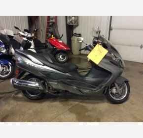 2007 Suzuki Burgman 400 for sale 200849797