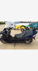 2007 Suzuki Burgman 400 for sale 200850139