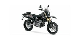2007 Suzuki DR-Z400Sm Base specifications