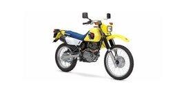 2007 Suzuki DR200S 200SE specifications