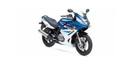 2007 Suzuki GS1000 500F specifications