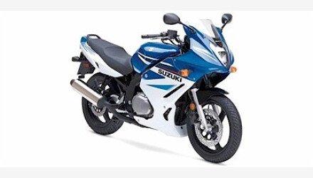2007 Suzuki GS500F for sale 200528643