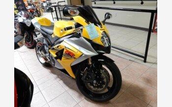 2007 Suzuki GSX-R1000 for sale 200665505