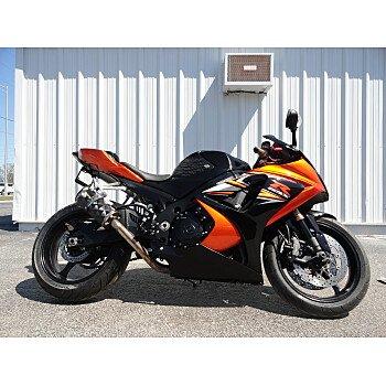2007 Suzuki GSX-R1000 for sale 200720246
