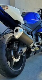 2007 Suzuki GSX-R1000 for sale 200640191