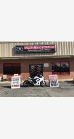 2007 Suzuki GSX-R1000 for sale 200698553
