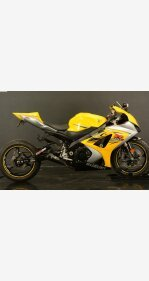 2007 Suzuki GSX-R1000 for sale 200699130