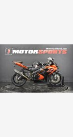 2007 Suzuki GSX-R1000 for sale 200699309
