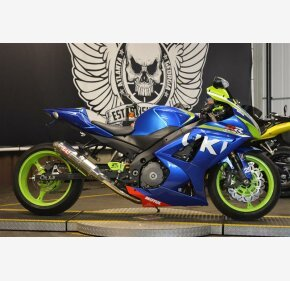 2007 Suzuki GSX-R1000 for sale 200701161